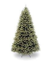 National Tree Company 7.5-ft. Downswept Douglas Fir Tree