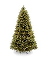 National Tree Company 6-ft. Downswept Douglas Fir Tree With Clear Lights