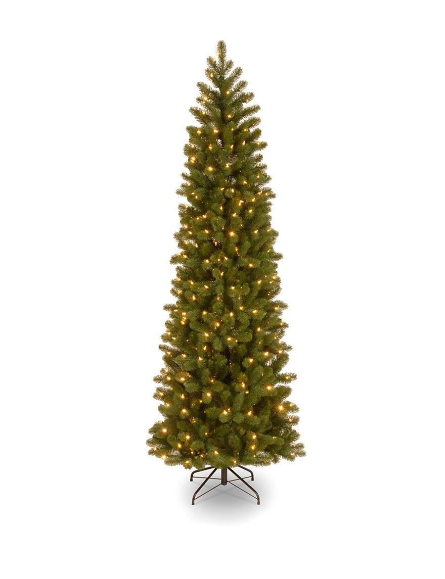National Tree Company  Christmas Trees Holiday Decor