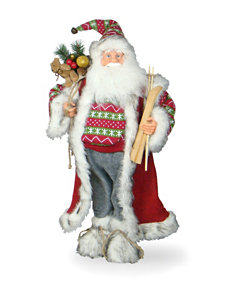 National Tree Company  Decorative Objects Holiday Decor