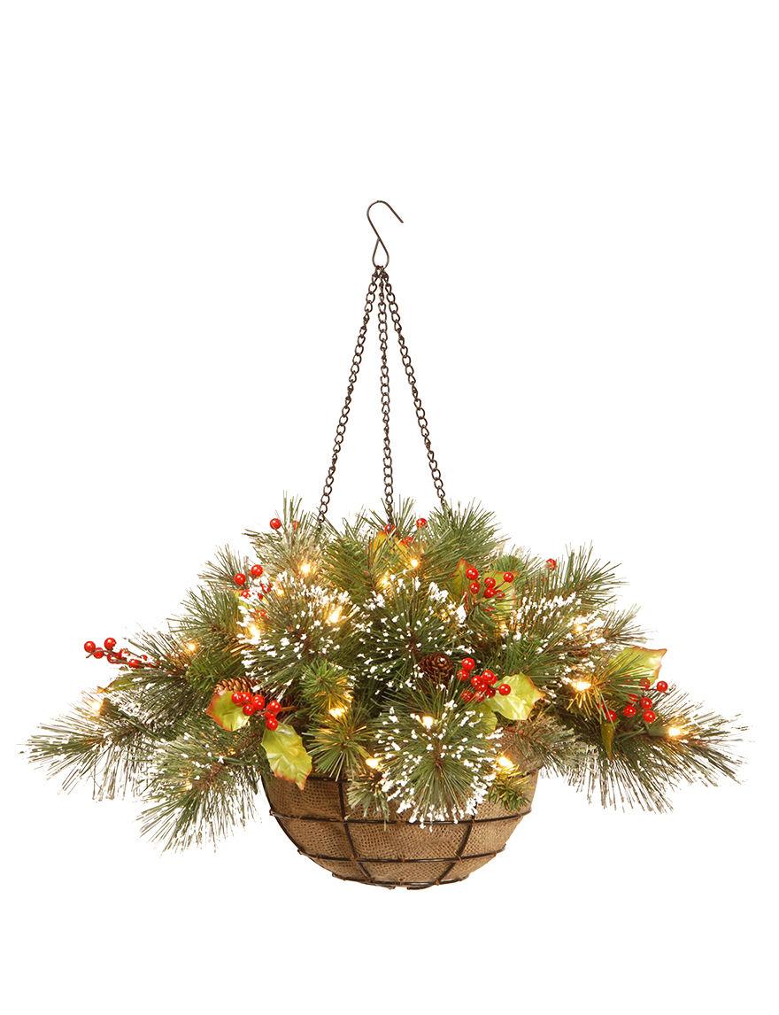 National Tree Company  Outdoor Holiday Decor