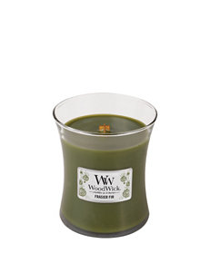 Woodwick Frasier Fir Candle