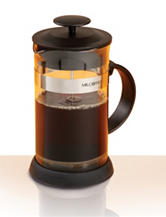 Gibson Mr. Coffee Cafe Oasis Coffee Press