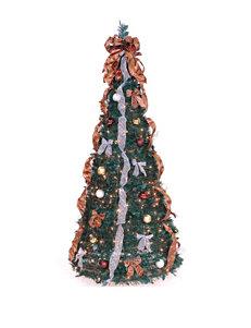 LB International  Christmas Trees Holiday Decor
