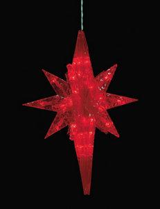 LB International  Christmas Lights Holiday Decor