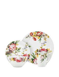 Gorham® 4-pc. Kathy Ireland Georgian Estate Plate Setting