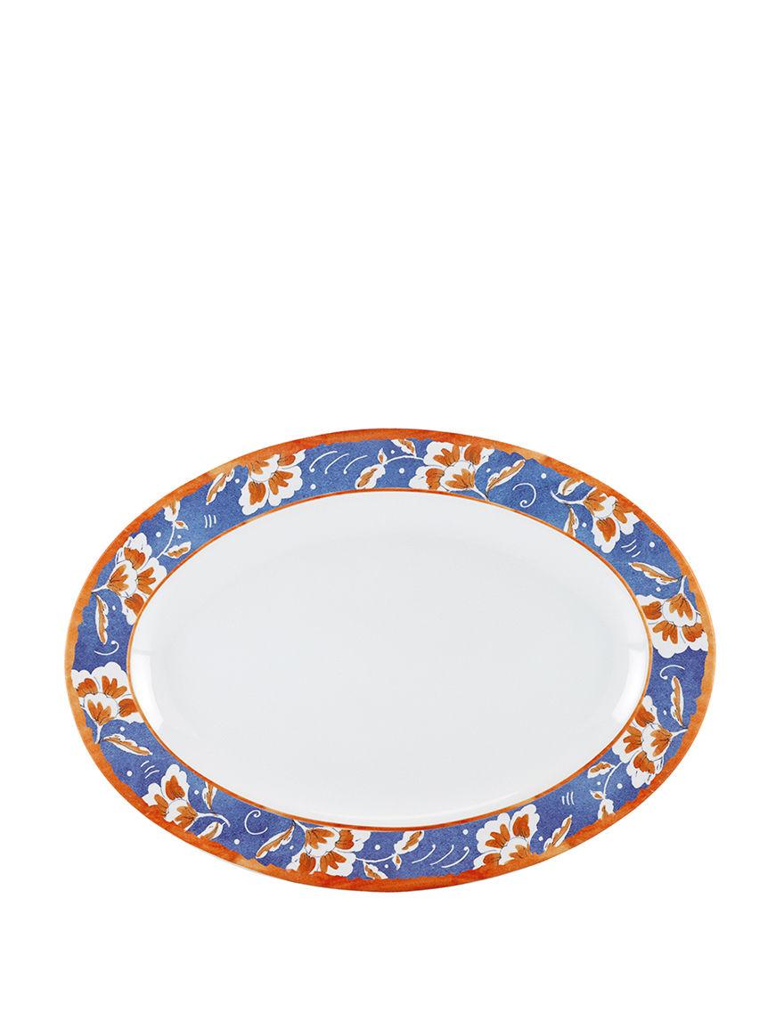 Gorham  Plates