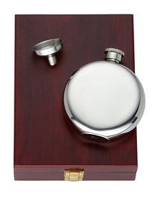 Gorham® 2-pc. Thats Entertainment Round Flask Set