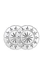 Gorham® Lady Anne 2-pc. Dessert Plates