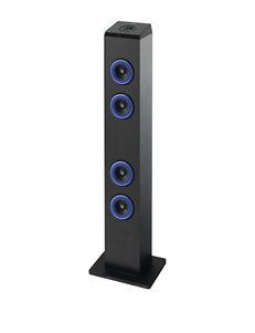 ILIVE Blue  Speakers & Docks Tech Accessories