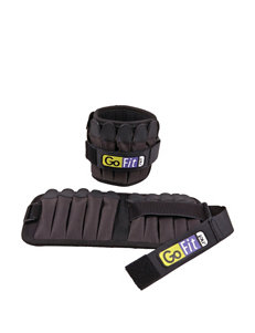 GOFIT Black Fitness Equipment