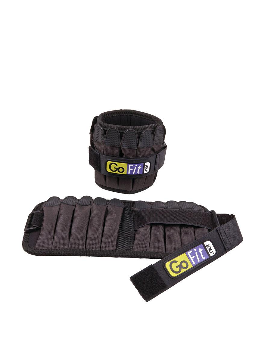 gofit massage roller training manual