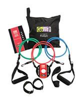 GoFit® ProGym & Training DVD