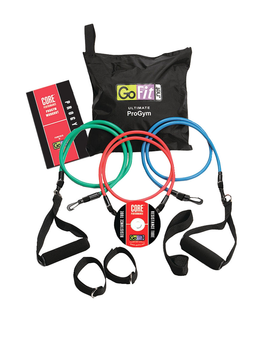 GOFIT  Fitness Equipment