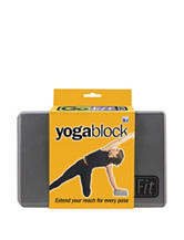 Go Fit® Yoga Block