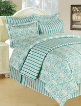 Home & Main Santorini 7-pc. Quilt & Comforter Set