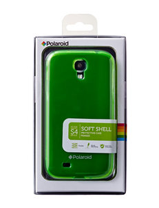 Polaroid Green Cases & Covers Tech Accessories
