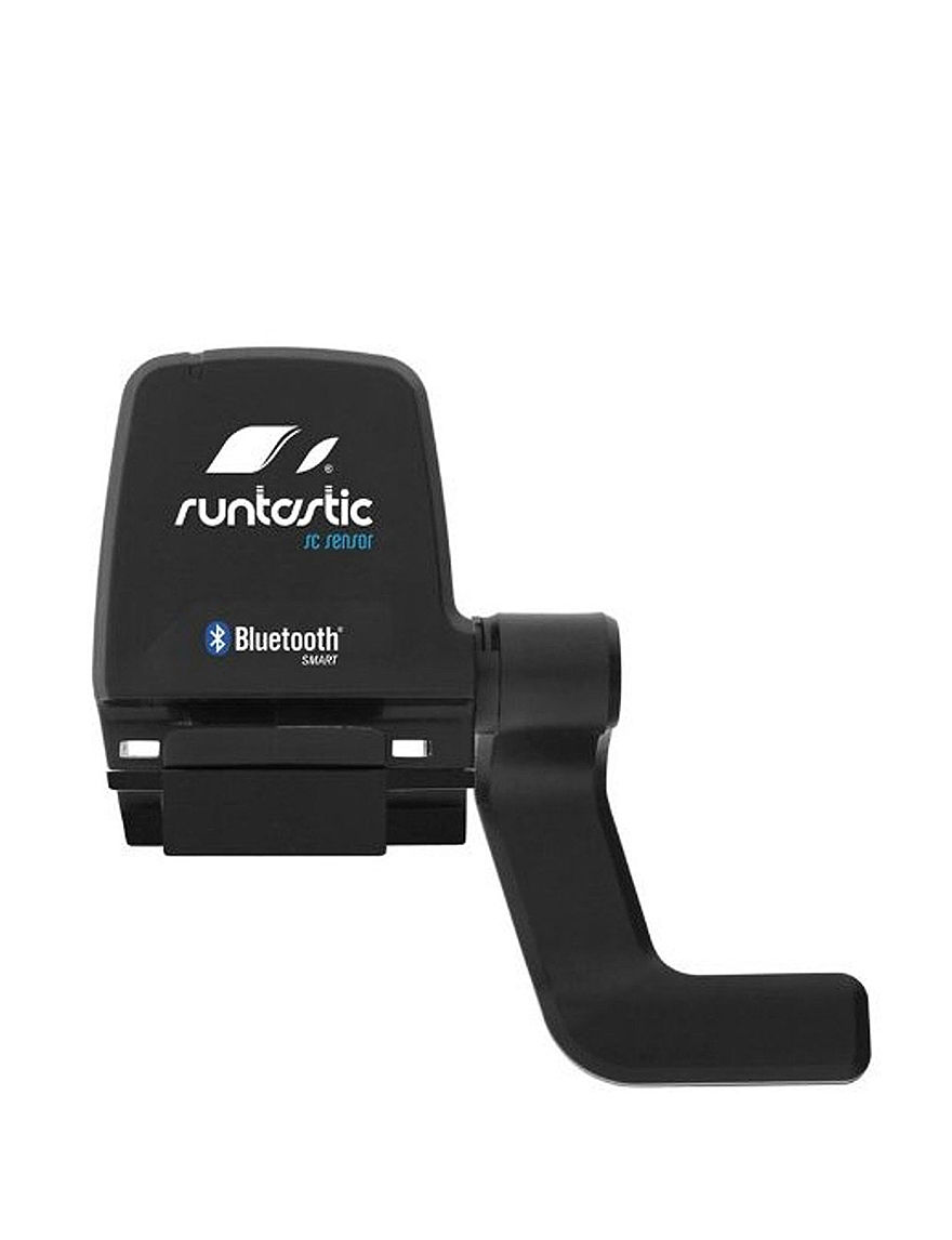 Runtastic Black Accessories Fitness Tech & Tracking