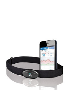 Sportline Black Fitness Tech & Tracking