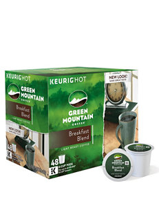 Keurig  Gourmet Food & Beverages