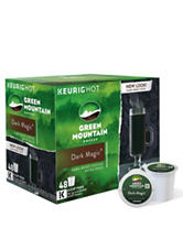 Keurig® K-Cups® 48-Count Portion Pack - Green Mountain Dark Magic Blend Coffee