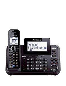 Panasonic 2 Line Cellular Handset Answering Telephone System