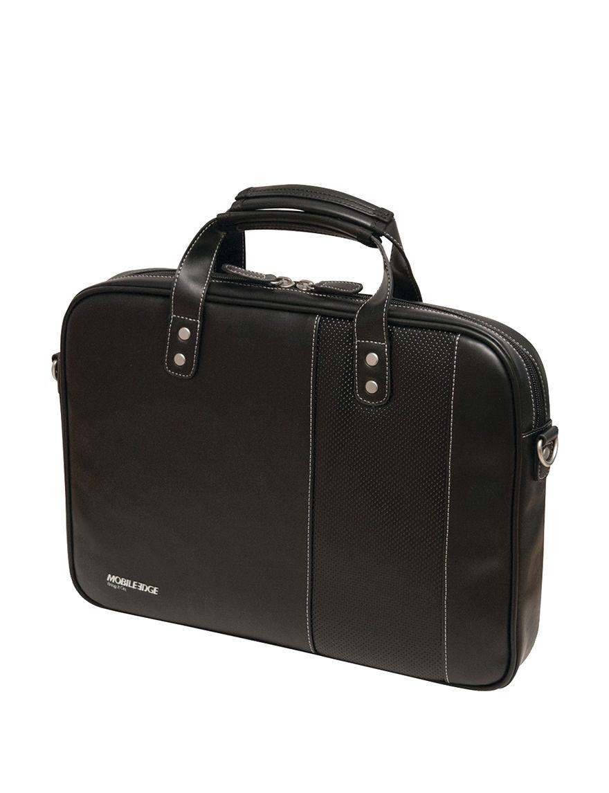 Mobile Edge White Briefcases Tech Accessories