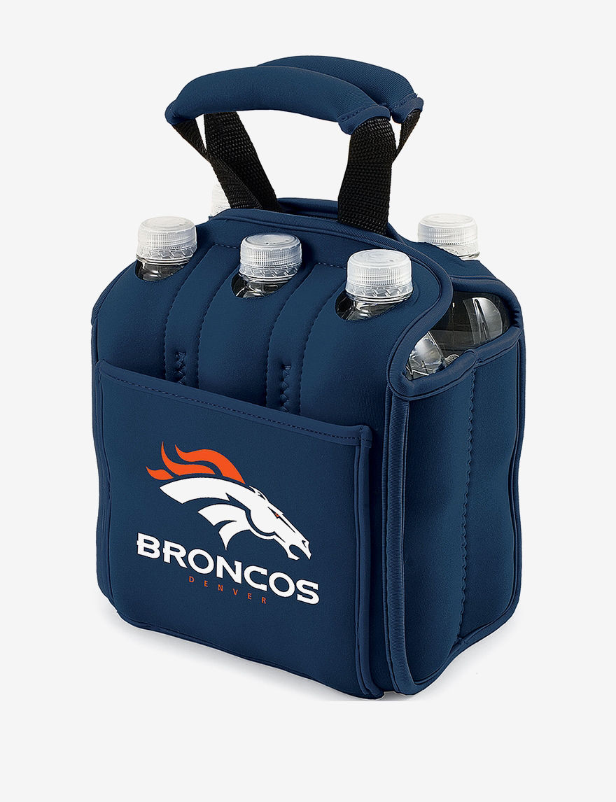Picnic TIme Navy Coolers NFL Outdoor Entertaining