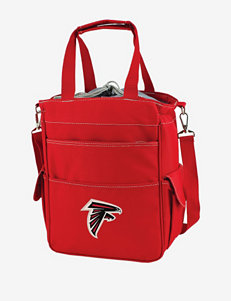 Atlanta Falcons Red Insulated Activo Cooler Tote
