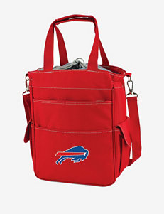 Buffalo Bills Red Insulated Activo Cooler Tote