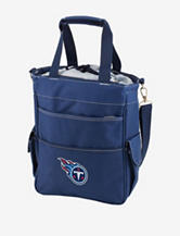 Tennessee Titans Blue Insulated Activo Cooler Tote