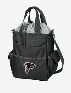 Atlanta Falcons Black Insulated Activo Cooler Tote