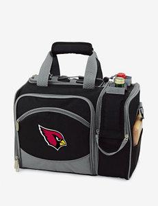 Arizona Cardinals Malibu Insulated Picnic Cooler