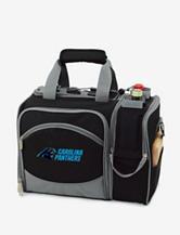Carolina Panthers Malibu Insulated Picnic Cooler
