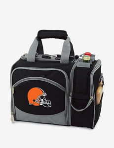 Cleveland Browns Malibu Insulated Picnic Cooler