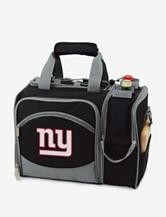 New York Giants Malibu Insulated Picnic Cooler
