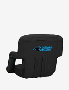 Carolina Panthers Black Ventura Seat