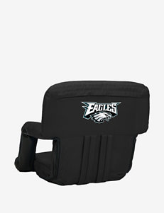 Philadelphia Eagles Black Ventura Seat
