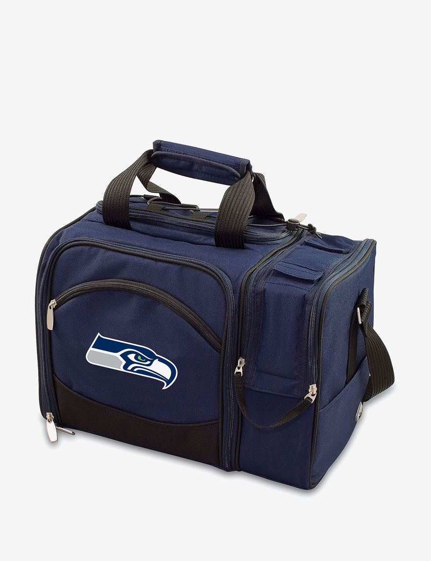 Coolers Lunch Boxes & Bags Wine Coolers NFL Outdoor Entertaining
