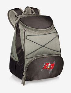 Tampa Bay Buccaneers PTX Black & Gray Backpack Cooler