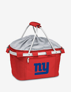 New York Giants Red Metro Cooler Basket