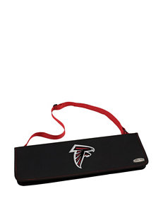 Atlanta Falcons Black Metro BBQ Tote