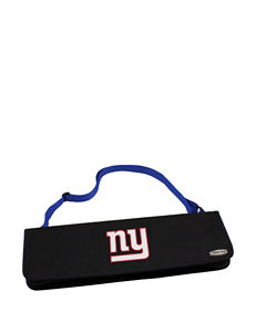 New York Giants Black Metro BBQ Tote