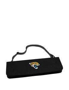 Jacksonville Jaguars Black Metro BBQ Tote