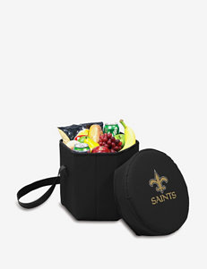New Orleans Saints Black Bongo Cooler