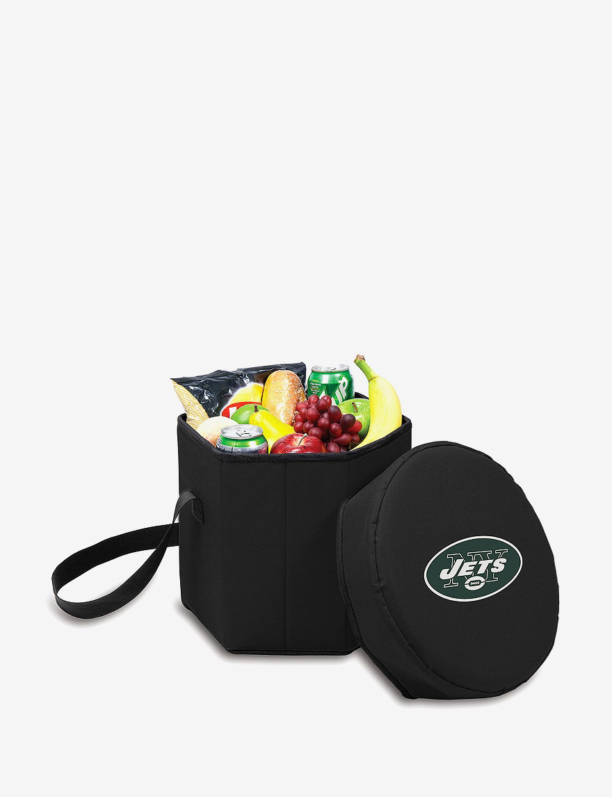 Picnic TIme  Carriers & Totes Coolers Lunch Boxes & Bags Wine Coolers NFL Outdoor Entertaining