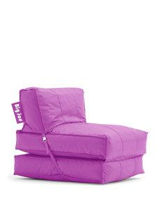 Comfort Research Big Joe Flip Radiant Orchid Lounger