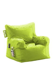 Comfort Research Green Accent Chairs Bedroom Furniture