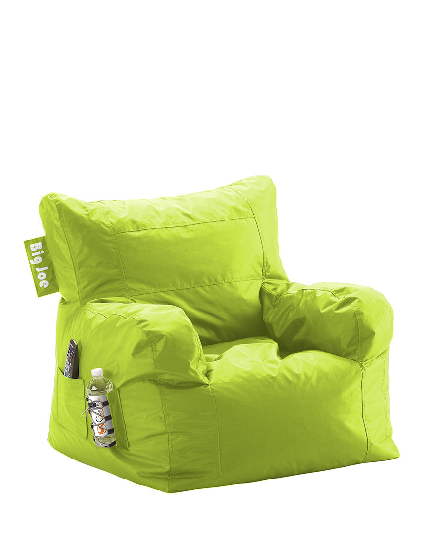 Comfort Research Green Accent Chairs Living Room Furniture