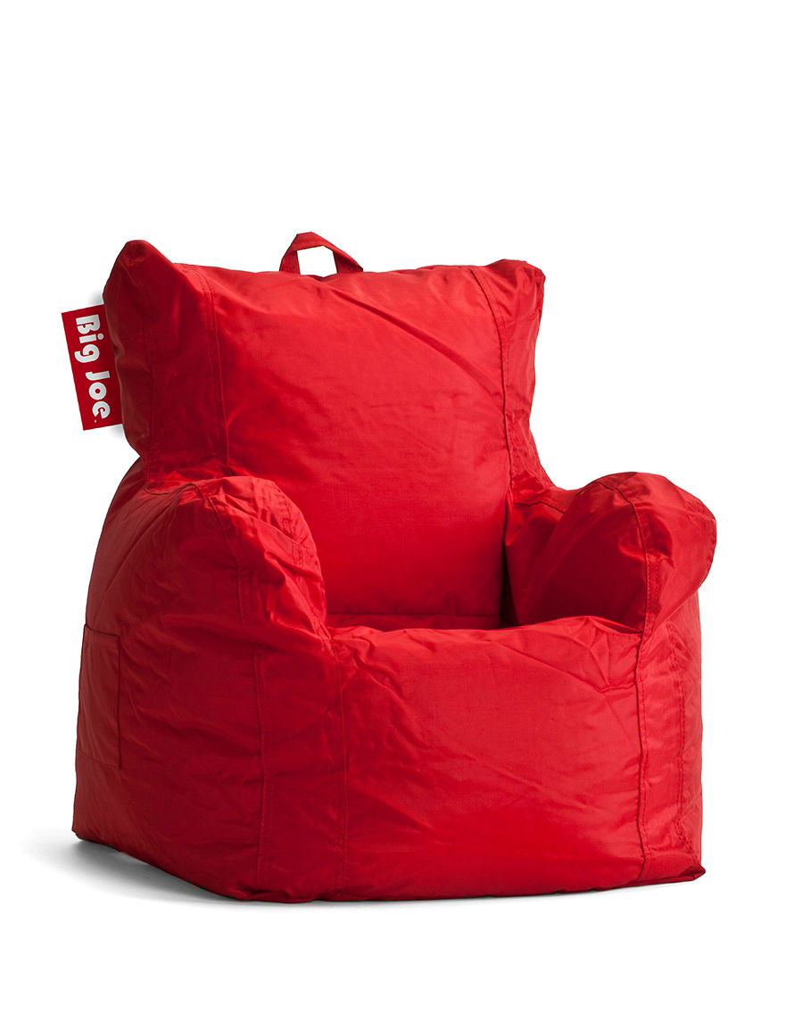 Comfort Research Red Accent Chairs Living Room Furniture